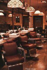 6   Barbershop Insights mit Joth Davies