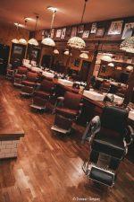 7   Barbershop Insights mit Joth Davies