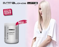 BLOND, BLONDER, LIFT 9! - Bild
