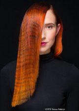 1 | Sigi Renner Friseure (SRF) siegt beim HCF-Fotowettbewerb in der Hauptstadt der Mode