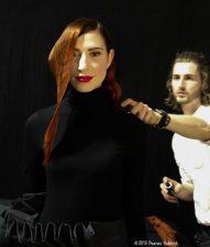 11 | Sigi Renner Friseure (SRF) siegt beim HCF-Fotowettbewerb in der Hauptstadt der Mode
