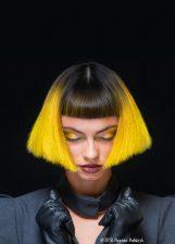 2 | Sigi Renner Friseure (SRF) siegt beim HCF-Fotowettbewerb in der Hauptstadt der Mode