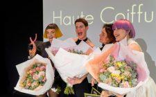 5 | Sigi Renner Friseure (SRF) siegt beim HCF-Fotowettbewerb in der Hauptstadt der Mode