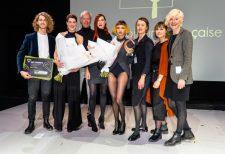 6 | Sigi Renner Friseure (SRF) siegt beim HCF-Fotowettbewerb in der Hauptstadt der Mode