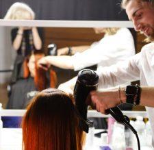 7 | Sigi Renner Friseure (SRF) siegt beim HCF-Fotowettbewerb in der Hauptstadt der Mode