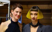 9 | Sigi Renner Friseure (SRF) siegt beim HCF-Fotowettbewerb in der Hauptstadt der Mode