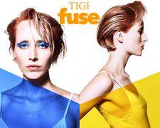 Frisuren 2019TIGI® fuse - visuelle Plattform für ...
