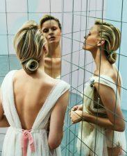 Frisuren-Trends 2 - The Bride and her Mirror