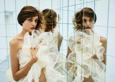 Frisuren-Trends 4 - The Bride and her Mirror
