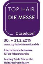 3 | TOP HAIR - DIE MESSE Düsseldorf 2019: Branchenfest mit erneutem Besucherrekord