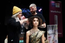 13 | Kao Salon Division auf der Top Hair - Die Messe 2019