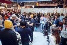 16 | Kao Salon Division auf der Top Hair - Die Messe 2019