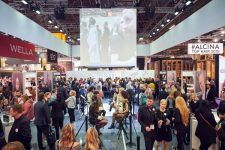 24 | Kao Salon Division auf der Top Hair - Die Messe 2019