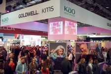 25 | Kao Salon Division auf der Top Hair - Die Messe 2019