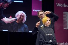 28 | Kao Salon Division auf der Top Hair - Die Messe 2019