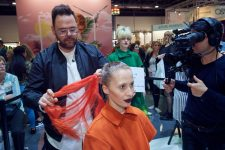 5 | Kao Salon Division auf der Top Hair - Die Messe 2019