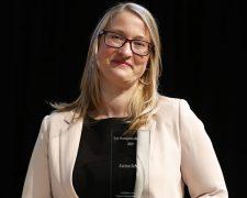 Karina Schulz ist Spa Managerin des Jahres 2019 - Bild