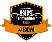 International Barber Convention 2019: