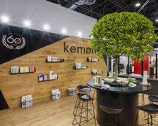 Top Hair Messe 2019 - 60 Jahre KEMON - Bild