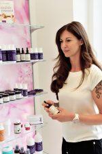 16   Salonkunden mit Kopfhaut- und Haarproblemen im Fokus