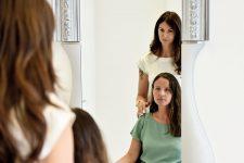 3   Salonkunden mit Kopfhaut- und Haarproblemen im Fokus