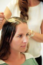 4   Salonkunden mit Kopfhaut- und Haarproblemen im Fokus