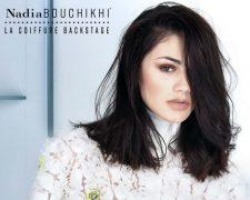Frisuren 2019Kollektion DIVINE von Nadia BOUCHIKHI