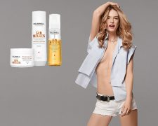 Goldwell Dualsenses Sun Reflects: Optimale Sonnenpflege: Haarpflege, Treatment