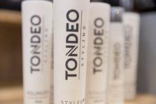 4 | TONDEO STYLING mit Stil!