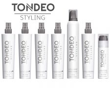 Frisur 2019: TONDEO STYLING - 7 Produkte mit Stil!