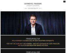 SCHWEFEL FRISEURE GmbH - Bild
