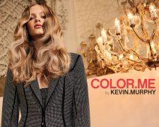 Die neuen Trendfarben - COLOR.ME by KEVIN.MURPHY - Bild