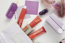 Die neuen Trendfarben - COLOR.ME by KEVIN.MURPHY