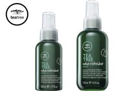 Tea Tree Wave Refresher Spray: Haarpflege, Treatment