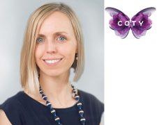 Vorschaubild Mary Roche Schoebel wird Marketing Director Coty Professional Beauty DACH