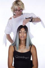 Flexible Haarverlängerung mit neuen GL Tapes von Great Lengths