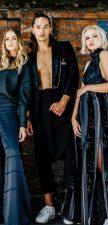 Frisuren-Trends 2 - Trendlook 2019 Longhair Men