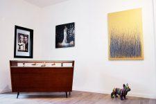 5   Salonporträt Brecht Van Dam, Brüssel