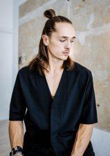 Frisuren-Trends 14 - Moser goes Urban - Step-by-Step zum Trendlook 2019 Longhair Men