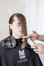 Frisuren-Trends 7 - Moser goes Urban - Step-by-Step zum Trendlook 2019 Longhair Men