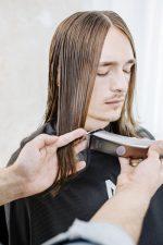 Frisuren-Trends 8 - Moser goes Urban - Step-by-Step zum Trendlook 2019 Longhair Men