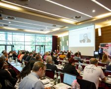ZV Mitgliederversammlung 2019 in Frankfurt - Bild