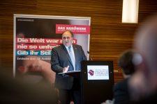 3 | ZV Mitgliederversammlung 2019 in Frankfurt