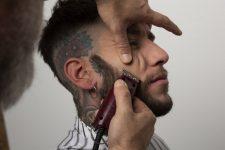 Frisuren-Trends 12 - Rebel Crop Fade