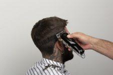 Frisuren-Trends 5 - Rebel Crop Fade
