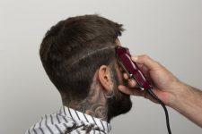 Frisuren-Trends 7 - Rebel Crop Fade