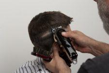 Frisuren-Trends 8 - Rebel Crop Fade