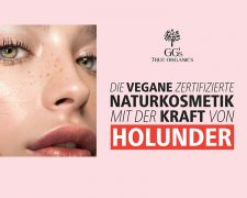 Trendfrisuren - GG's True Organics - Next Level Naturkosmetik