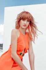 Frisuren-Trends 11 - Der Farbrausch