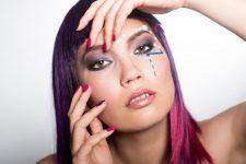 Frisuren-Trends 2 - Der Farbrausch